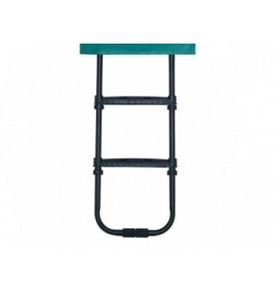 BERG - Stige til trampoliner med en højde på 95cm