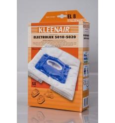 Kleenair EL 8 Støvsugerpose Electrolux 5010-5020 (Microfibre)