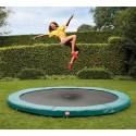 Trampolin BERG 380cm InGround Til Nedgravning